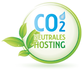tafeu co2 neutrales hosting